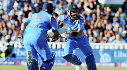 Last day, best show: India's tour of England concludes in thrilling fashion