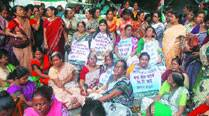 Mamata's law minister leads protest against CBI 'process ofinvestigation'