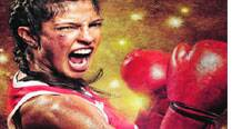 Mary Kom / Nothing isimpossible!