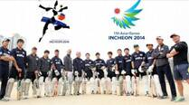 Switch hit: South Korea's English coach turns baseball players into cricketers for Asian Games