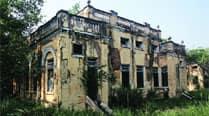 Jind Maharaja's dilapidated palace may make way for PGIcentre