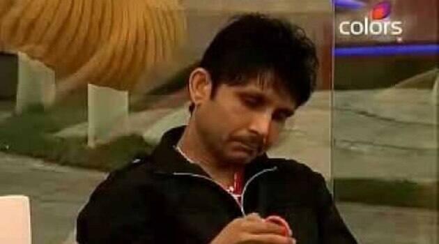 kamaal r khan in bigg boss