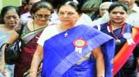 Anandiben speech heats up Marathi vs Gujarati debate