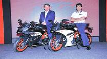 KTM turns over a new leaf with Bajaj Auto's 2008 rescue