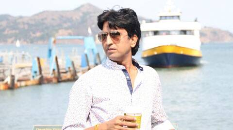 Kumar Vishwas had on Tuesday posted on his Facebook page that he had reservations about appearing on 'Bigg Boss'.