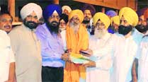 Eyeing more votes, SAD appoints two presidents for 6 Ludhiana constituencies