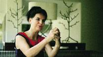 Letter and Spirit: Heike Fiedler on creating poetry fromsymbols
