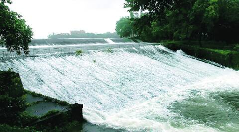 The total usable content of the lake has crossed over 2.7 thousand million litres.