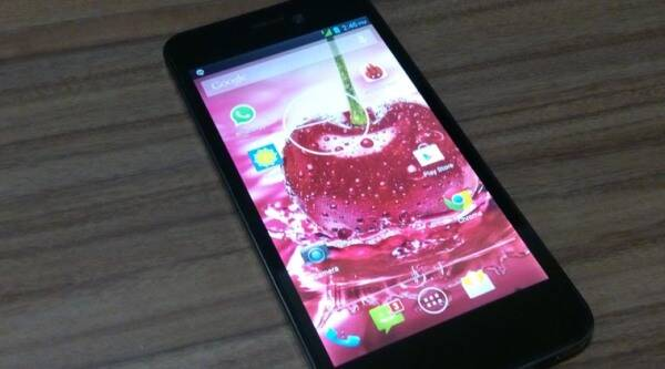 Lava Iris Pro30 Plus review