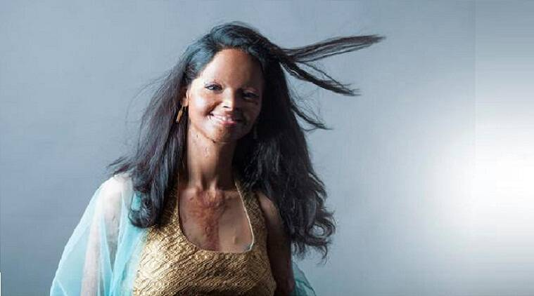 Acid attack victim Laxmi to be showstopper at IRW