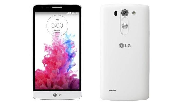 LG launches G3 Beat smartphone at Rs 25,000