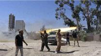 Clashes between Islamists, rivals in Libya kill 31