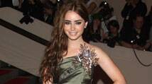 Rejection from 'Gossip Girl' proved good for me: Lily Collins