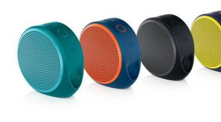 Logitech X100 Bluetooth speakers quick-read review: Great for travellers