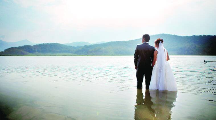 Lovers by the lake: Why Rih Dil is a must-visit for newlyweds from Mizoram