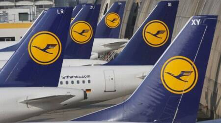 German airline Lufthansa to buy lion's share of Air Berlin'splanes