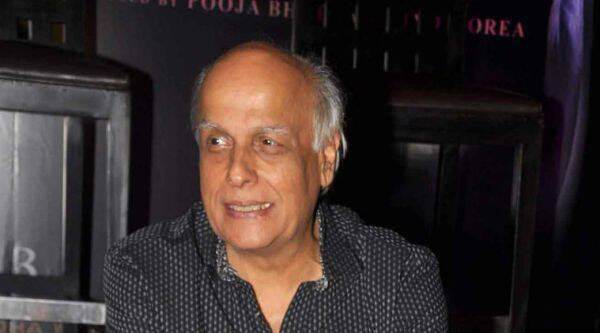 Mahesh Bhatt appreciated the endeavour of fashion bridging the gap between the two countries.