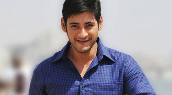 "Mahesh Babu is currently awaiting the release of Telugu actioner ""Aagadu""."