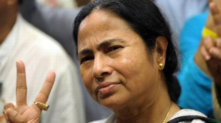Chowringhee Nayna Bandopadhyay said she was confident of the win because people had voted for Banerjee and not her.