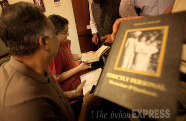 Former PM Manmohan Singh releases 'Strictly Personal' book by daughter