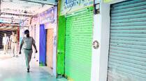 DC orders de-sealing of 6 booths at Krishna Market
