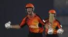 Mitchell Marsh powers Scorchers to stunning win over Dolphins