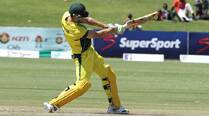 Marsh's 51-ball 86 powers Australia into final
