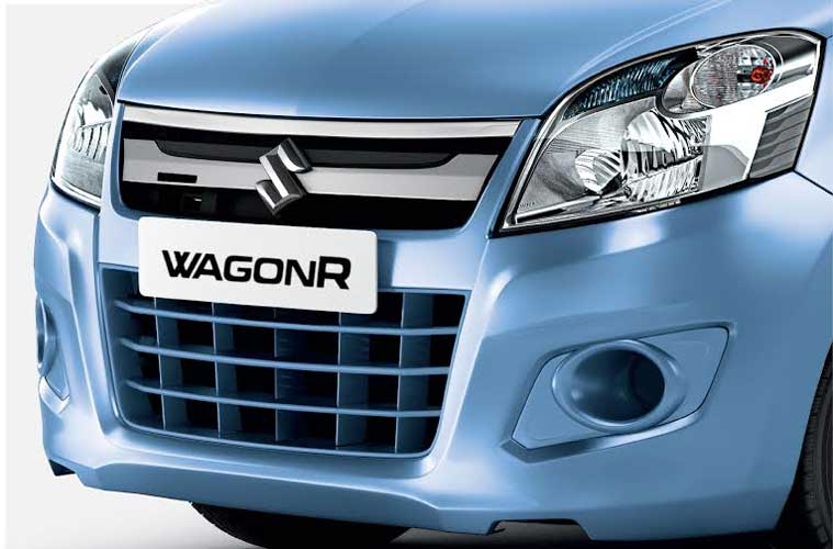 Limited Edition Maruti Suzuki WagonR Krest Launched | The ...