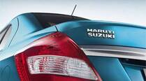 Maruti Suzuki's August sales rise 27 pct to 1,10,776 units