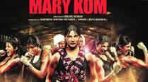 Mary Kom disappointed