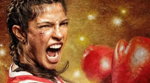 Priyanka Chopra's Mary Kom review.