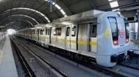 Delhi Metro to launch 'Clean & Green Delhi' drive on Oct 2
