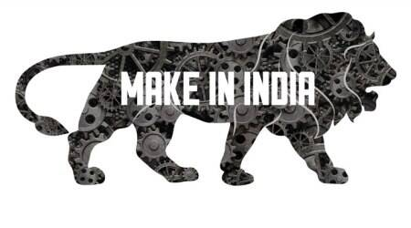 'Make in India aimed at making India global manufacturing hub'