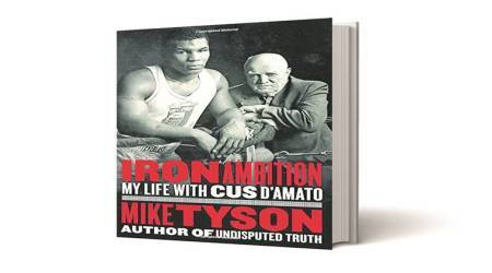 The fist behind the fury: A look at the man who revved up the machine that was MikeTyson