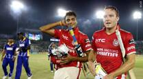 David Miller, Akshar Patel star as KXIP make it 2/2 in CLT20 2014