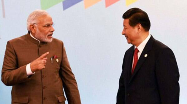 Putting in place a strategy to modernise India's internal connectivity and strengthen its maritime infrastructure is critical for any effective Indian response to China's silk road initiative.