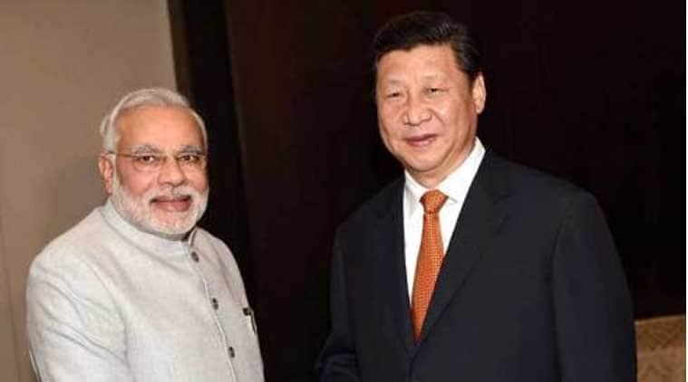 Narendra Modi, PM Modi, Peime Minister narendra Modi, Chinese President Xi Jinping, XI Jinping, Jinping, SCO Summit, SCO, Shanghai Cooperation Organisation, Uzbekistan, Modi-Jinping, Modi-Jinping meet, NSG, india news