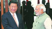 Kem chho? Modi asks Chinese delegates; Maja ma, they reply