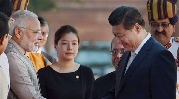"""""""We can say President Xi's visit to India has removed some of the suspicions of two countries and pushed bilateral relations to a new age,"""" Chinese Foreign Ministry Spokesperson Hua Chunying said."""