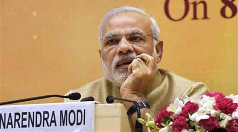 Throughout his US outing, the Prime Minister will be observing Navratra fast.