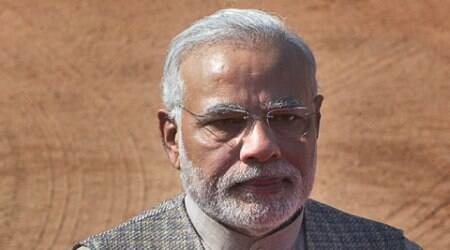 Amid seat-sharing tussle, Sena backs Modi for praising Muslims