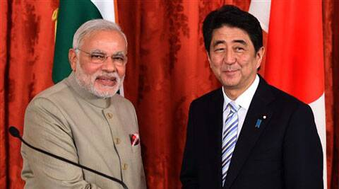 """In Tokyo this week, Modi framed an interesting antinomy in Asia: the tension between what he  called """"vistar vaad"""" or """"expansionism"""" and """"vikas vaad"""" or peaceful development."""