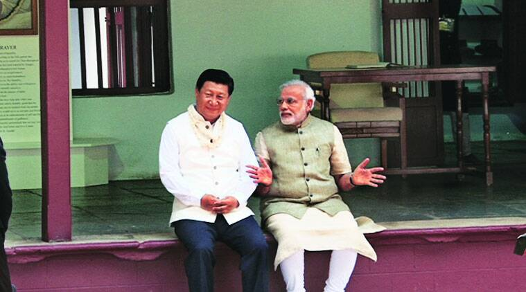 Row over China map that showed Arunachal border with dotted lines