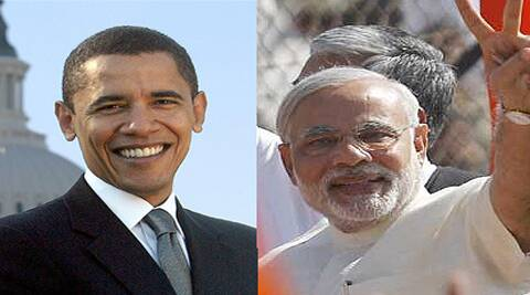 The meeting between Modi and US President Barack Obama at the White House is likely on September 29-30.