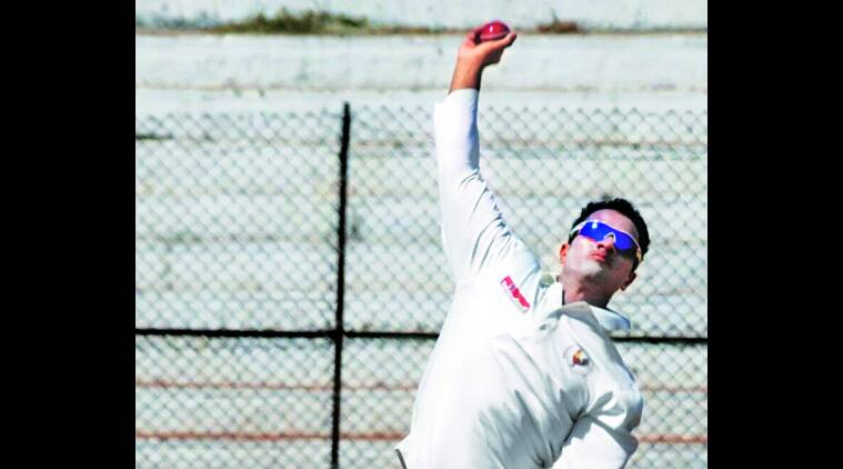 Playing for Gujarat, Parmar snared 37 wickets at 14.78 in 2007-08, his first season. He then added 52 at 19.42 apiece in his second, which included 11 wickets for India A against representative teams from Australia and New Zealand.