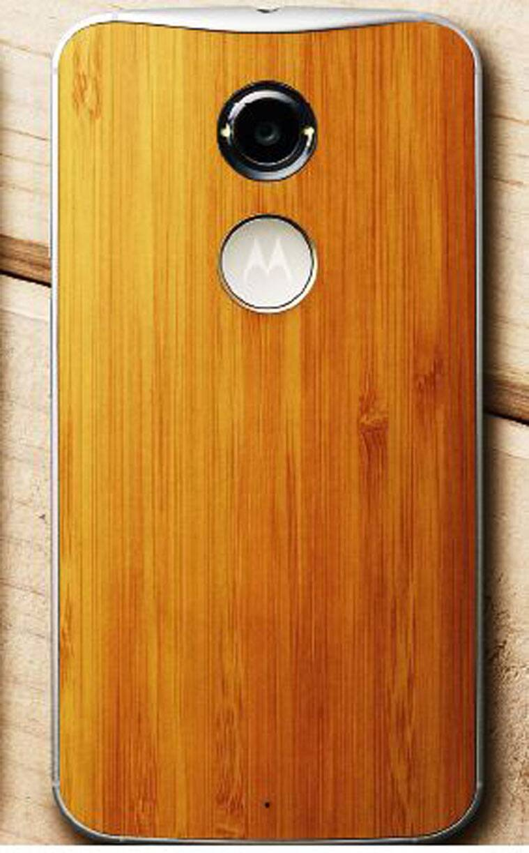 New Moto X available on Flipkart from Rs 31,999 onwards
