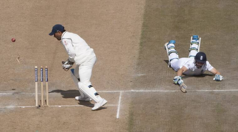 Dhoni's work behind the stumps has come under scrutiny now (Source: AP)