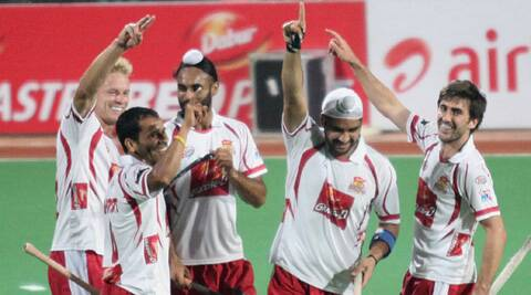 Hockey India expressed disappointment but 'respected the decision of the franchise owners in terminating their agreement (File)