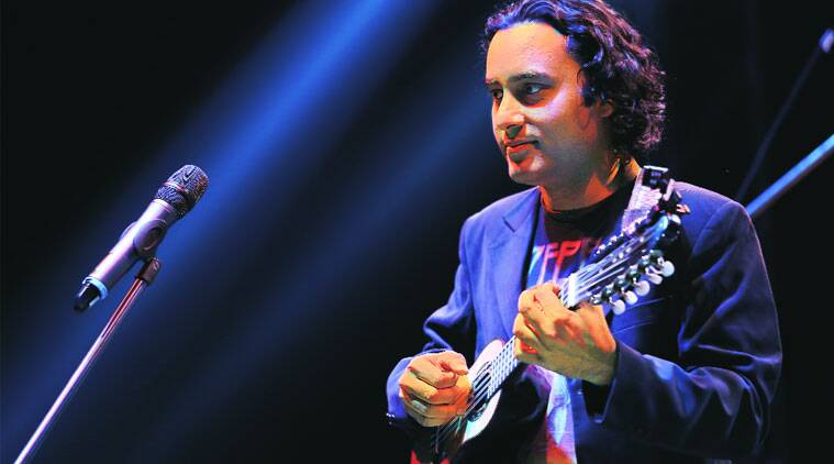 Kolkata-based multi-instrumentalist Tajdar Junaid on working with