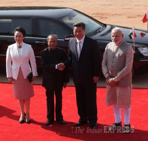 narendra-modi-xijinping-president